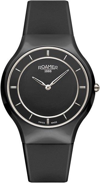 Женские часы Roamer 684.830.41.55.06 женские часы roamer 650 815 48 45 90