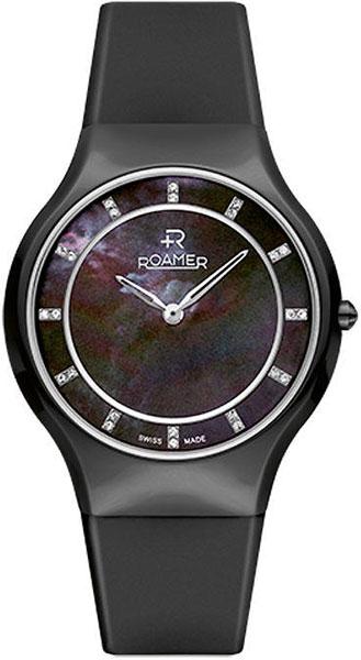 Женские часы Roamer 684.830.41.59.06 цена