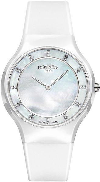 Женские часы Roamer 687.830.41.29.06