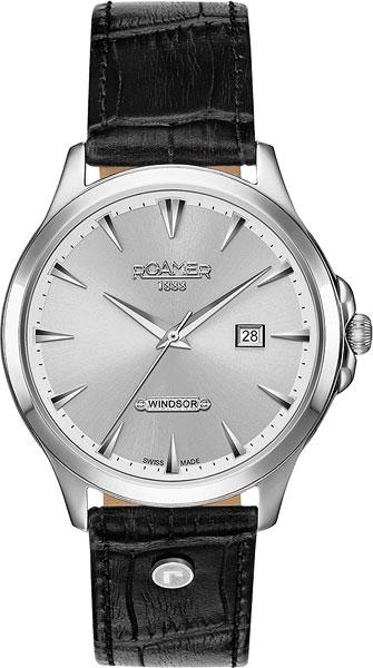 Мужские часы Roamer 705.856.41.05.07