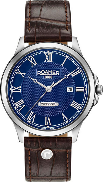 все цены на Мужские часы Roamer 706.856.41.42.07