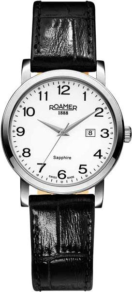 Женские часы Roamer 709.844.41.26.07