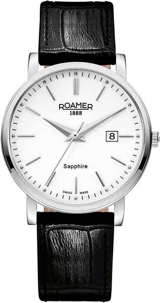 где купить  Мужские часы Roamer 709.856.41.25.07  по лучшей цене