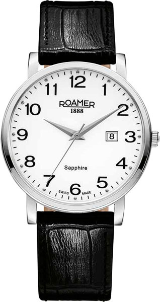 где купить Мужские часы Roamer 709.856.41.26.07 по лучшей цене