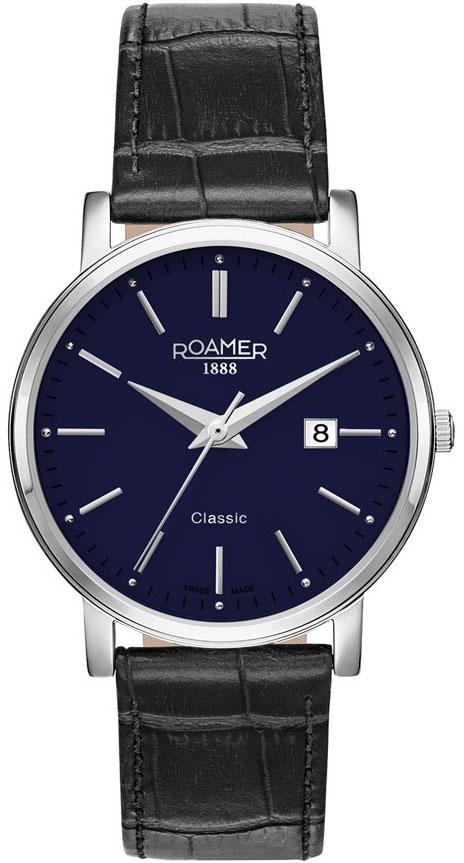 Мужские часы Roamer 709.856.41.45.07 цена и фото