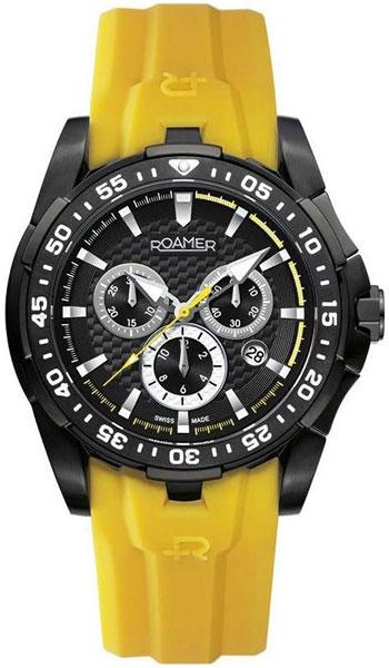 Мужские часы Roamer 750.837.49.55.07