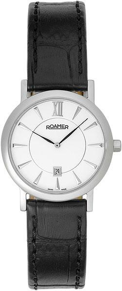 купить Мужские часы Roamer 934.856.41.25.09 по цене 15350 рублей
