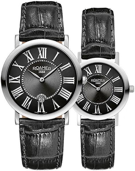 Мужские часы Roamer 934.000.41.51.SE