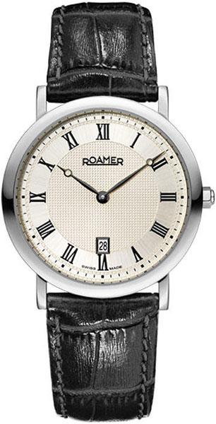 купить Мужские часы Roamer 934.856.41.11.09 по цене 15350 рублей