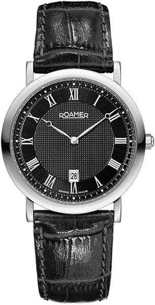 купить Мужские часы Roamer 934.856.41.51.09 по цене 15350 рублей