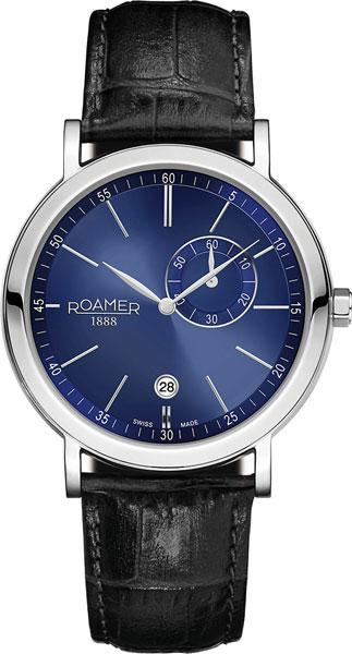 купить Мужские часы Roamer 934.950.41.45.05 по цене 20950 рублей