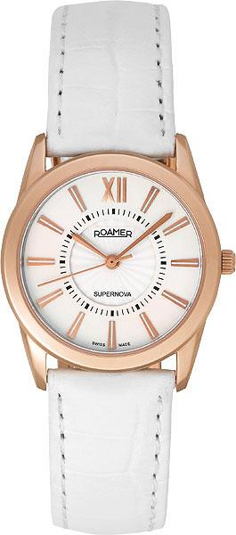 Женские часы Roamer 935.835.49.83.09