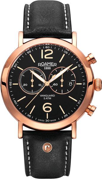 Мужские часы Roamer 934.856.41.25.09 Женские часы Wenger 01.1421.101