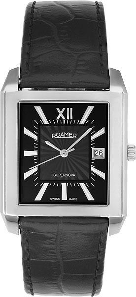 Мужские часы Roamer 936.856.41.53.09