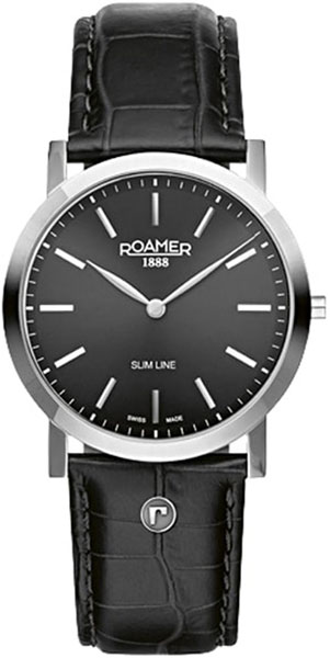 Мужские часы Roamer 937.830.41.50.09 bosch waq 28440