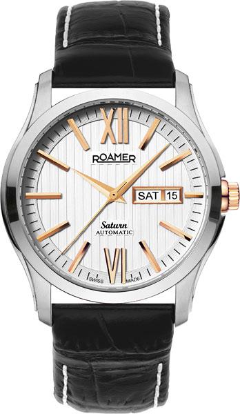 Мужские часы Roamer 941.637.49.13.09
