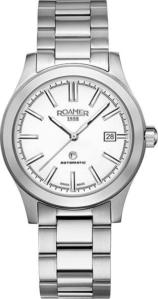 Мужские часы Roamer 949.660.41.25.90 цена и фото