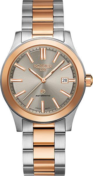 Мужские часы Roamer 949.660.49.05.90