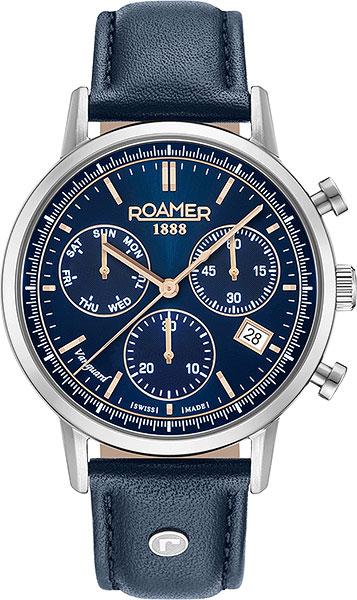 Мужские часы Roamer 975.819.41.45.09