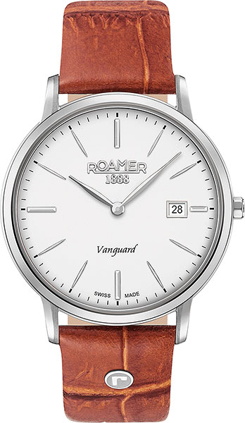 цена  Мужские часы Roamer 979.809.41.25.09  онлайн в 2017 году