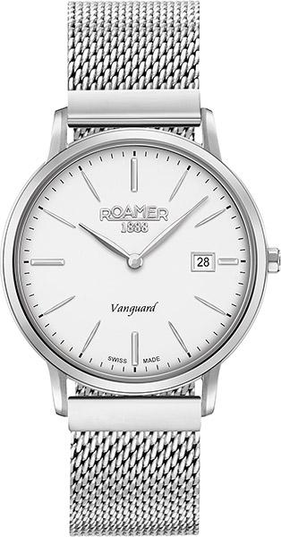 купить Мужские часы Roamer 979.809.41.25.90 по цене 24450 рублей