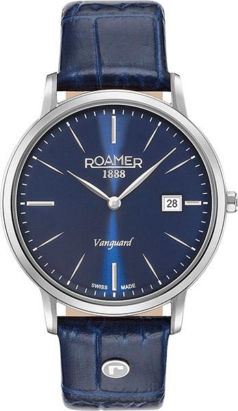 Мужские часы Roamer 979.809.41.45.09 все цены