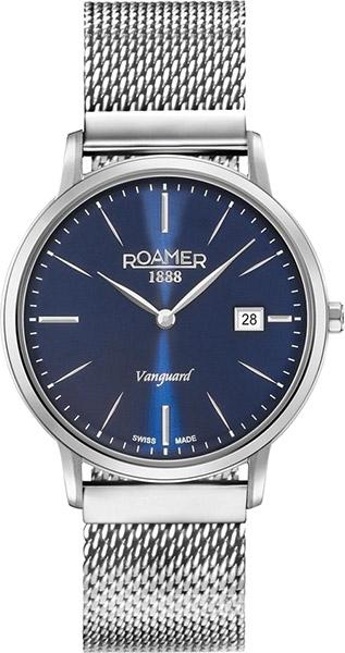 Мужские часы Roamer 979.809.41.45.90 все цены