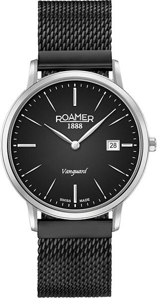 купить Мужские часы Roamer 979.809.41.55.90 по цене 24450 рублей