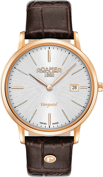 где купить Мужские часы Roamer 979.809.49.15.09 по лучшей цене