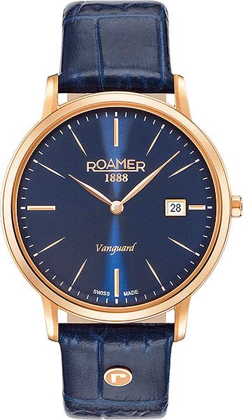 Мужские часы Roamer 979.809.49.45.09 цена и фото