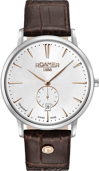 где купить Мужские часы Roamer 980.812.40.15.09 по лучшей цене