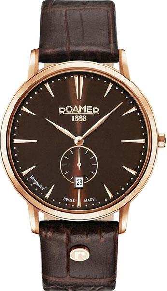 где купить Мужские часы Roamer 980.812.49.55.09 по лучшей цене