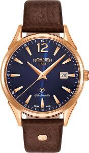 Мужские часы Roamer 550.661.41.22.05 Мужские часы Casio AQ-180WB-5B
