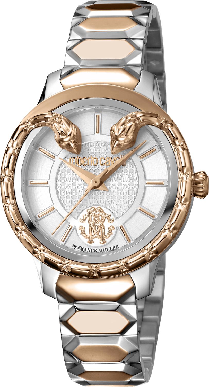 Женские часы Roberto Cavalli by Franck Muller RV1L050M0121