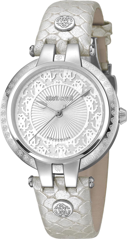 Женские часы Roberto Cavalli by Franck Muller RV1L051L0011 все цены
