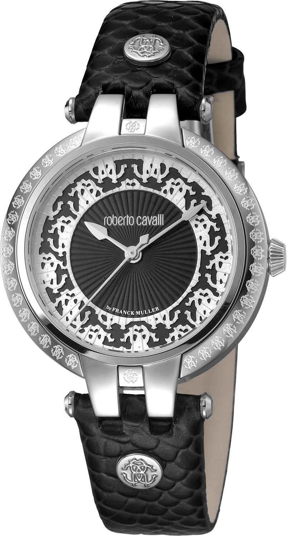 Женские часы Roberto Cavalli by Franck Muller RV1L051L0021 все цены