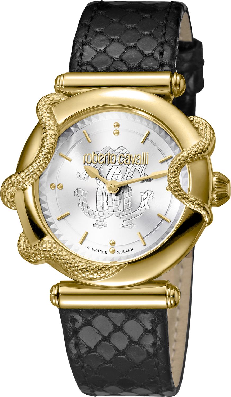 Женские часы Roberto Cavalli by Franck Muller RV1L058L0021