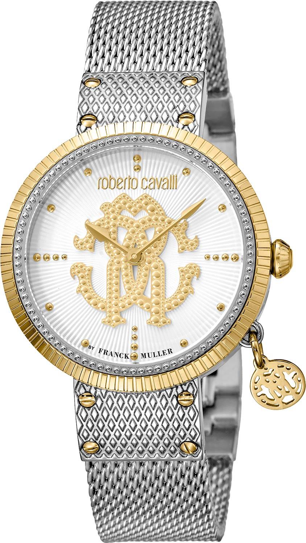 Женские часы Roberto Cavalli by Franck Muller RV1L062M0101