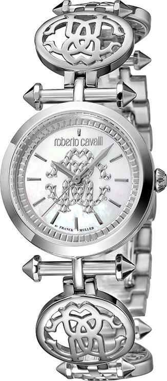 Женские часы Roberto Cavalli by Franck Muller RV1L091M0011