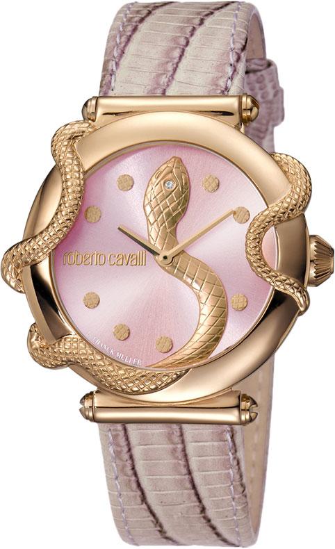 Женские часы Roberto Cavalli by Franck Muller RV2L020L0031