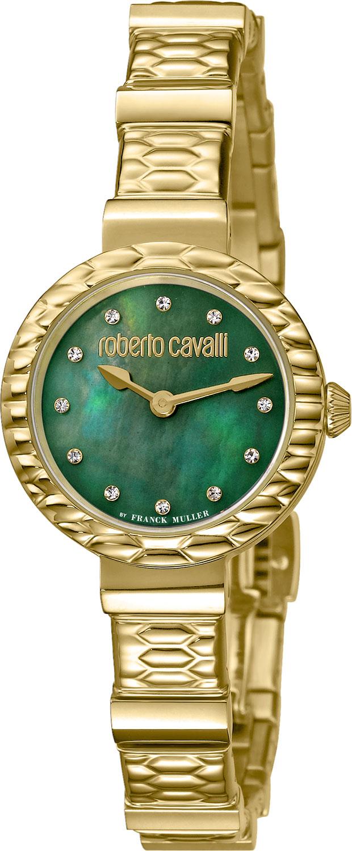Женские часы Roberto Cavalli by Franck Muller RV2L023M0081
