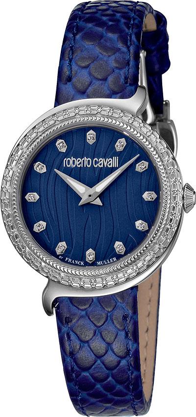Женские часы Roberto Cavalli by Franck Muller RV2L028L0021