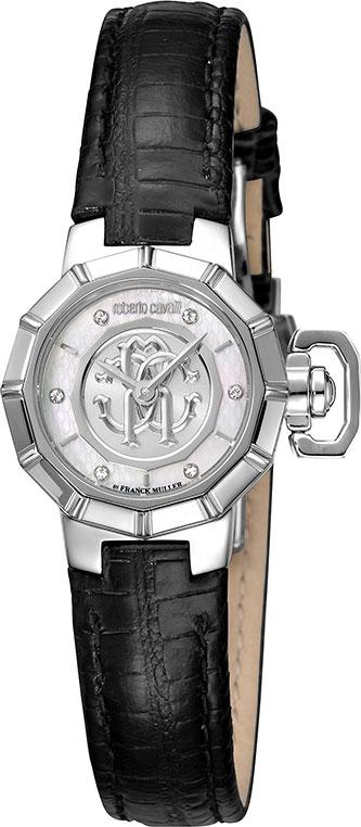 Женские часы Roberto Cavalli by Franck Muller RV2L031L0011