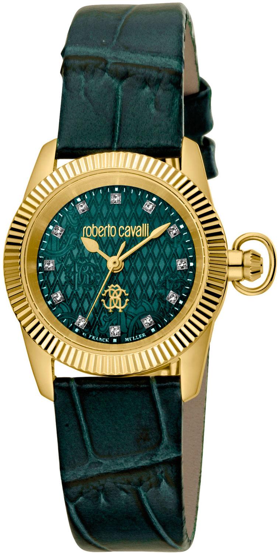 Женские часы Roberto Cavalli by Franck Muller RV2L036L0031