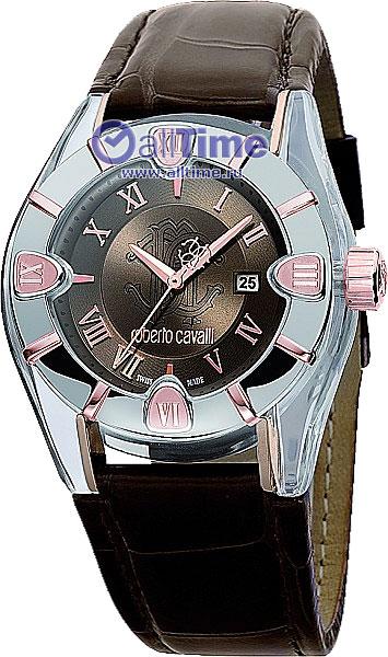 Женские наручные fashion часы Roberto Cavalli в