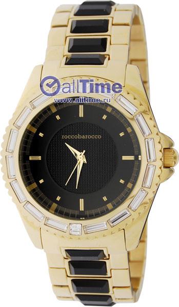 Женские наручные fashion часы RoccoBarocco JAS-4.1.4