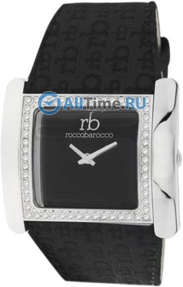 RoccoBarocco Женские наручные fashion часы в коллекции New Line RB...