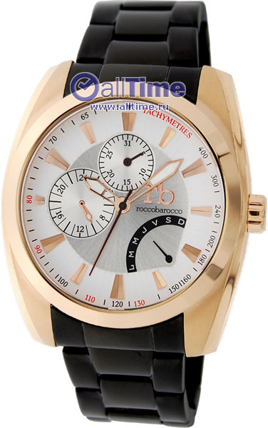 Мужские часы RoccoBarocco TON-1.3.5