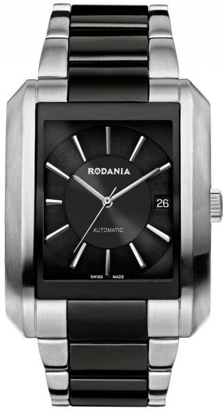 цена  Мужские часы Rodania RD-2492546  онлайн в 2017 году