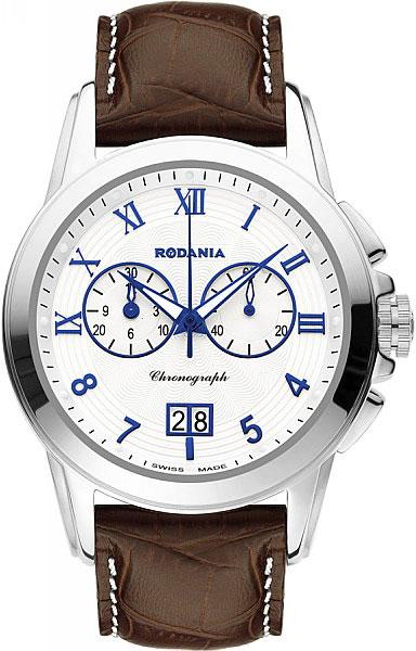 Мужские часы Rodania RD-2501320.